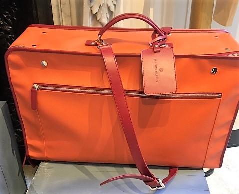 8f71dcd68d096 La valise magique d Hugo Matha, en collaboration avec la Maison Ullens