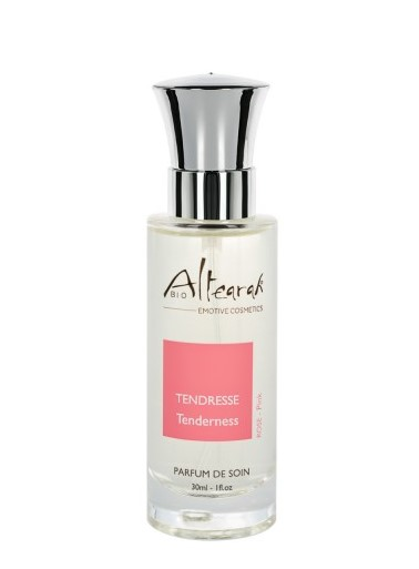 parfum rose altereath